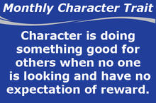 Character Trait